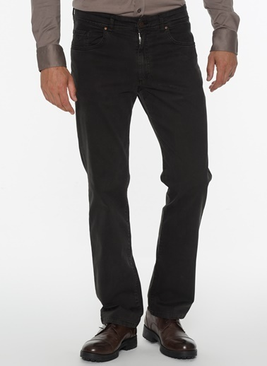 Beymen Business Regular Fit Pantolon 4B0119100043 Kahve